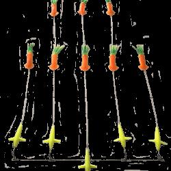 Spreaderbar…..B2 Squid  & Hummingbird B2 Squid Bar