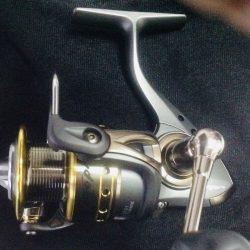 H2Opro Spinning Reel
