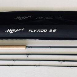 H2Opro Fly Rod #7-8