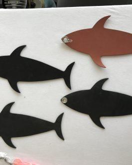 Tuna Flaps Teasers